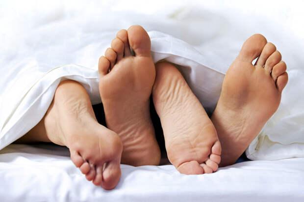 Залог семейного счастья. Как удержать мужчину от измены?