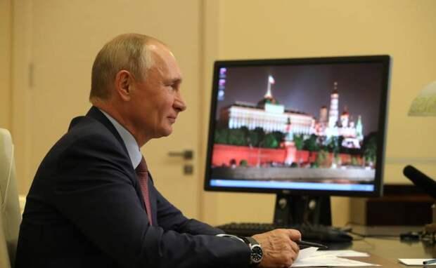 Советский Союз возвращают! Вопрос, в какой форме! (спорное мнение).