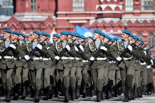 Сможет ли Министерство обороны России себя защитить?