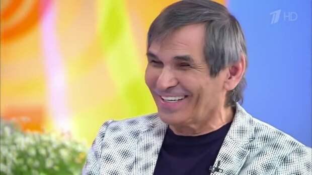 После визита Садальского Алибасов прокомментировал госпитализацию Федосеевой-Шукшиной