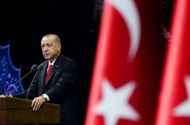 Эрдоган рассказал об условиях нормализации отношений Турции и Армении