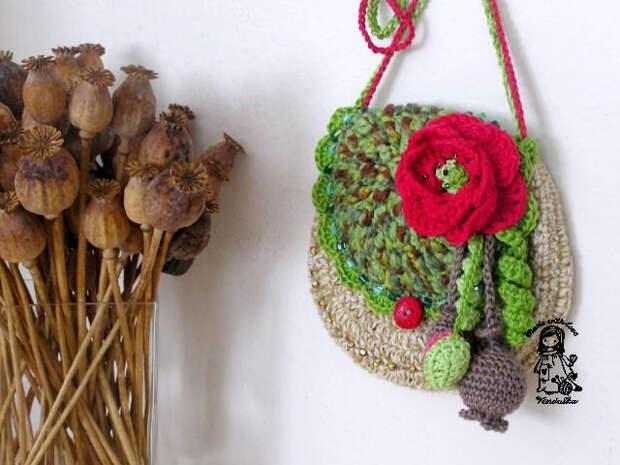 Vendula Maderska: яркое вязание