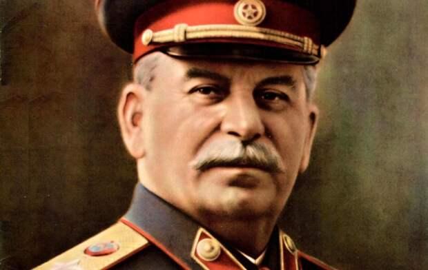 На аукционе по частям «продали» Сталина