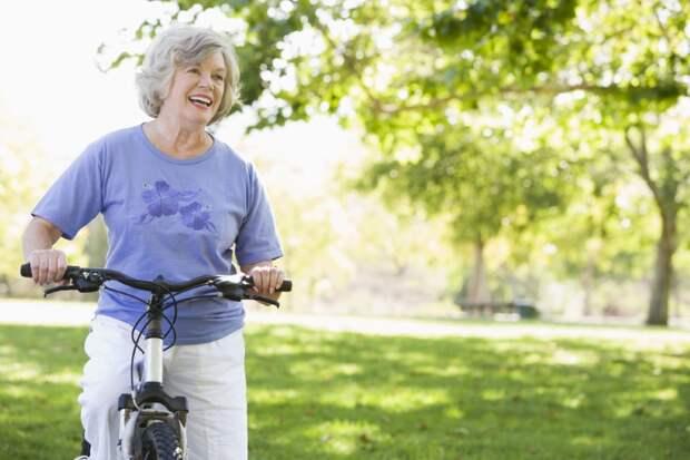 как долго оставаться молодым и здоровым