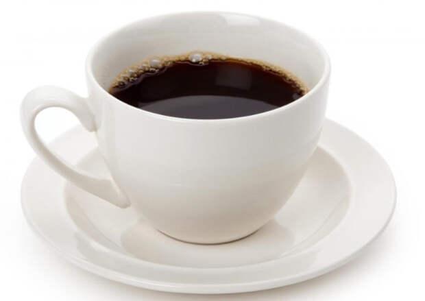 Дозировка кофе зависит от пола и возраста