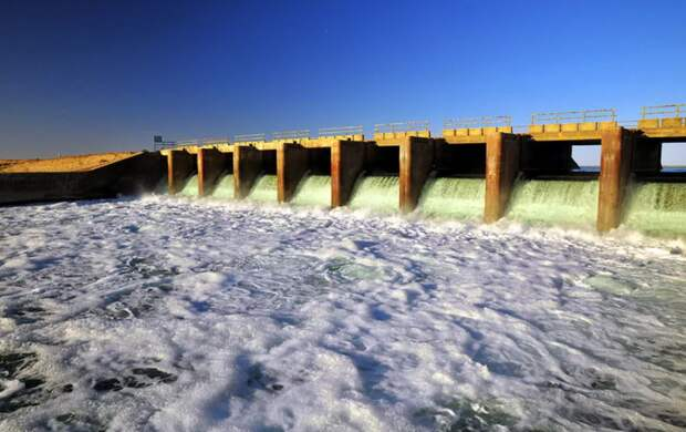 Возрождение моря: Старый Арал умер, да здравствует Новый Арал