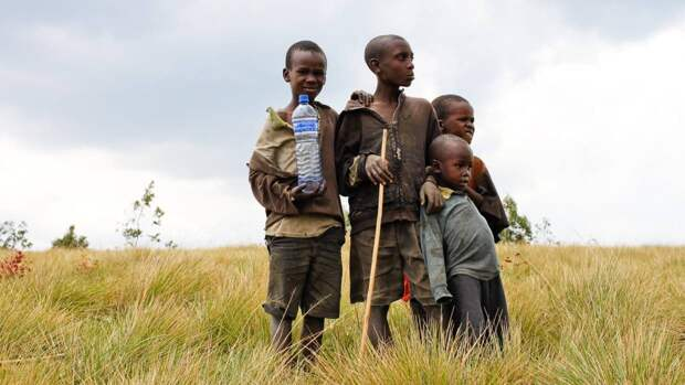 The Lancet Planetary Health: уровень загрязнения воздуха угрожает здоровью африканских детей