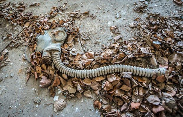 Чернобыль: воспоминания очевидцев трагедии, которой лучше бы не было