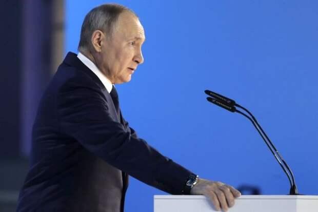 Спецпредставитель главы США оценил выступление Путина на саммите по климату