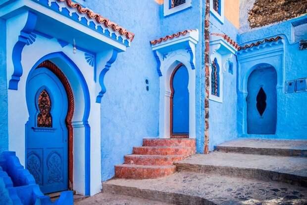 15 нереально прекрасных стран, куда пустят без визы