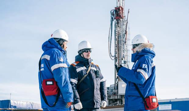«Газпромнефть-Оренбург» установил рекорд в скорости бурения скважин