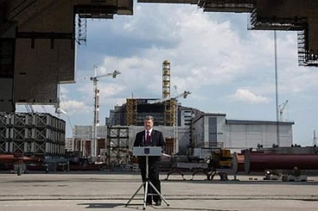 Правительство Германии заволновалось: Украинские АЭС остаются без контроля