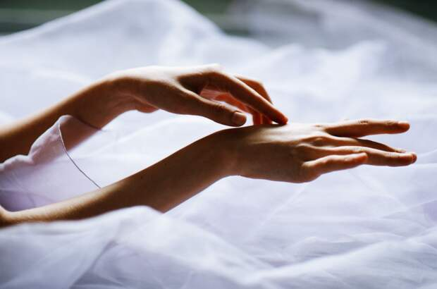 Секреты здоровых и крепких ногтей