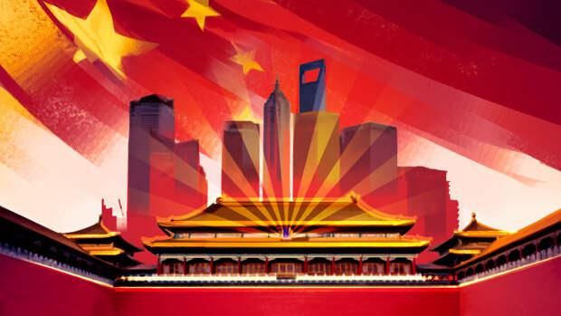 Профессор Маслов оценил рекордный рост китайской экономики
