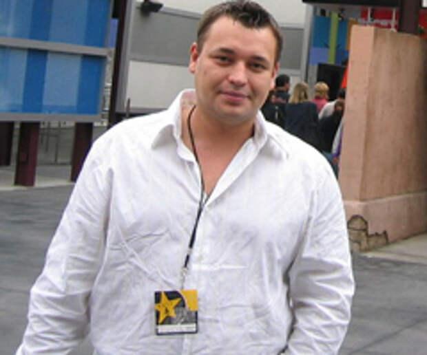 Сергей Жуков будет худеть на DrugMe