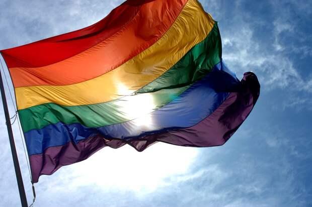 «Марш равенства» в Одессе завершился дракой националистов и ЛГБТ-активистов