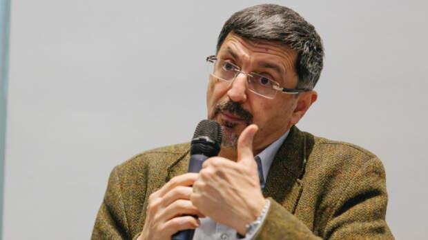 ВШЭ избавляется от либералов — Гасан Гусейнов и другие ушли