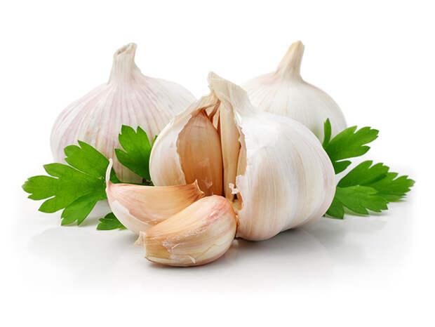 5 лучших продуктов для очистки сосудов от холестерина