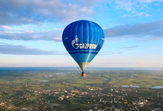 """""""Газпром"""" в 2020 году в результате геологоразведки прирастил более 480 млрд кубов газа"""