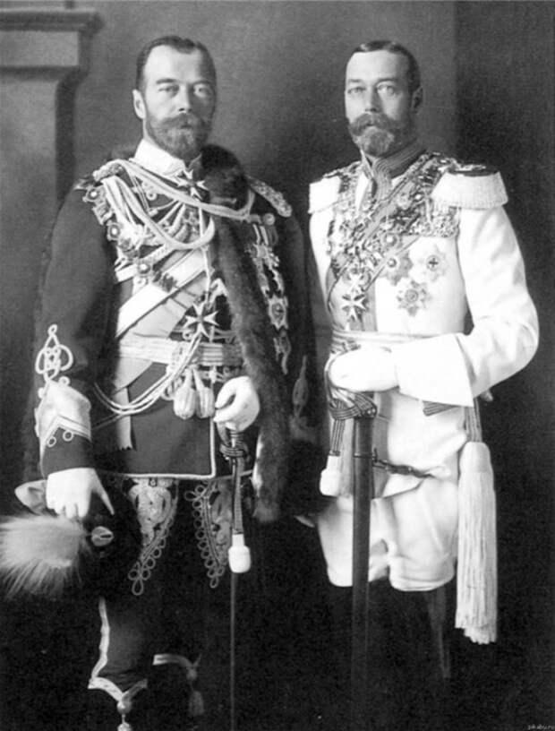 ПОЧЕМУ В РОССИИ — ЦАРЬ, А В ЕВРОПЕ — КОРОЛЬ?