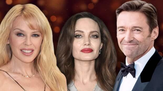 Жизнь продолжается: знаменитости, которые победили рак — Соколова, Джоли, Вайкуле