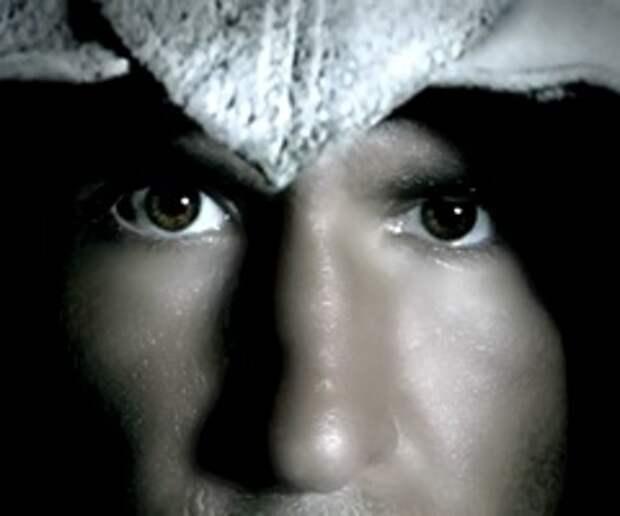 Глаза убитых глазами убийцы