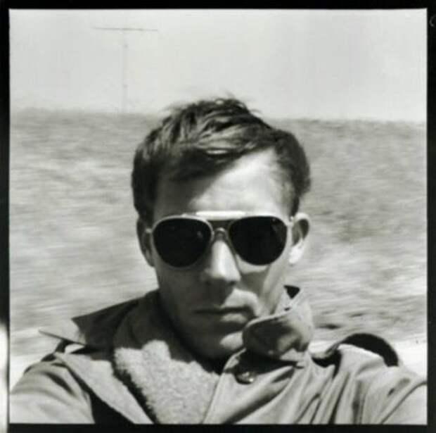 Хантер С. Томпсон, писатель, 1960 звезды, люди, фото