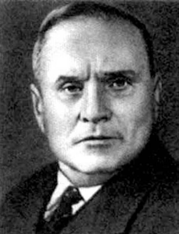 Орловский Кирилл Прокофьевич. Коммунист