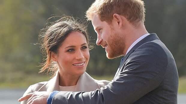 Принц Гарри остался в Великобритании после похорон