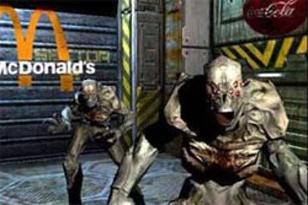 Реклама в компьютерных играх: как понравиться геймеру