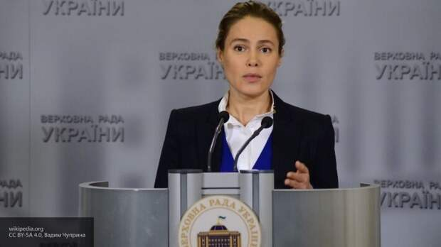 Королевская объяснила, почему экономика Украины не выживет без России и Донбасса