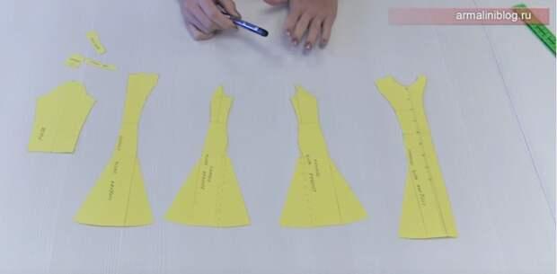 Как определить расход ткани для любого изделия