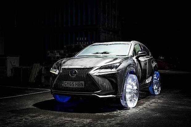 LexusNX1