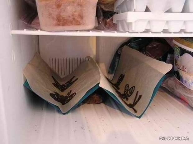 раскладываем бабочек для сушки