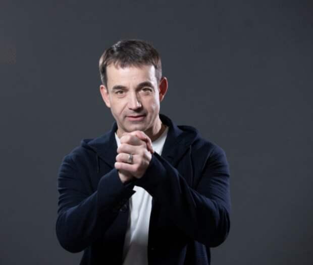 Дмитрий Певцов предлагает вернуть художественные советы в культуре / Фото: Кирилл Журавок