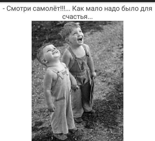- Ты такой умный, такой умный, ну просто гениальный!...