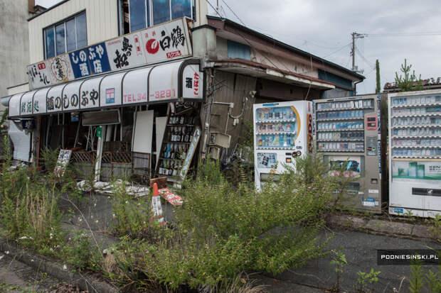 Второй Чернобыль-Фукусима