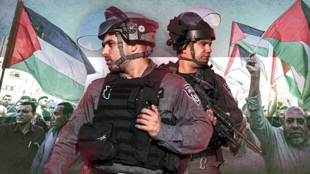 Почему власти Израиля обвинили палестинские правозащитные группы в терроризме