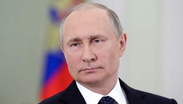 Путина могут выдвинуть на Нобелевскую премию мира