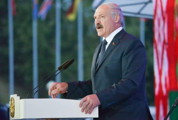 Лукашенко не имеет в собственности ни недвижимости, ни автомобиля