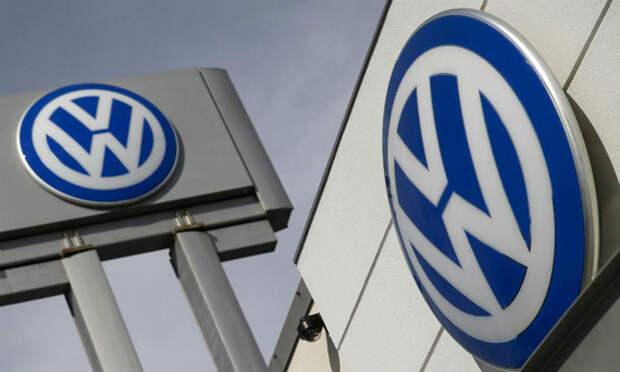 VW заявил, что в ближайшее время они представят план по исправлению своих автомобилей