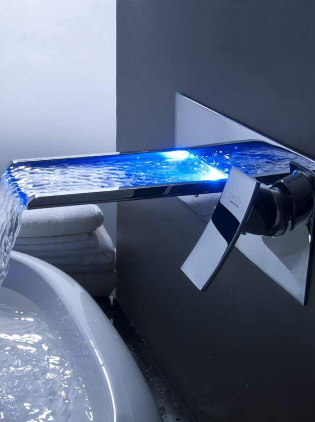 10 гениальных гаджетов для ванной комнаты