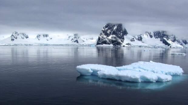 В США рассказали, откажется ли Вашингтон от антироссийских санкций ради Арктики