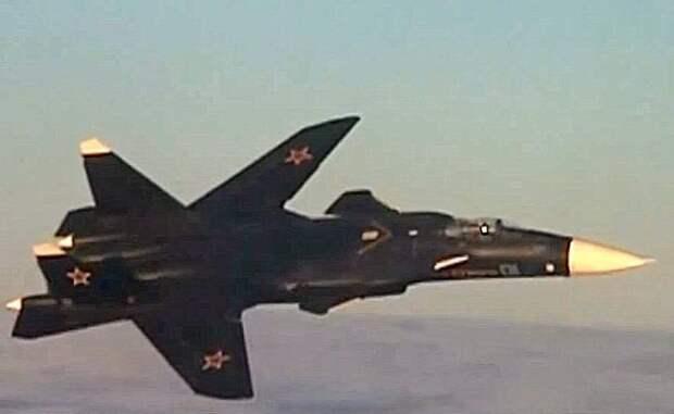 MW: Русские завладели истребителем 5-го поколения еще 20 лет назад