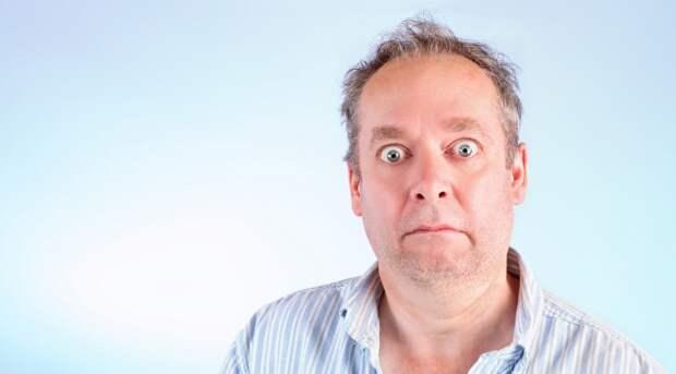 Блог Павла Аксенова. Анекдоты от Пафнутия. Фото cybernesco - Depositphotos