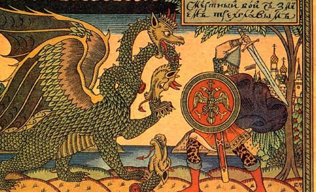 7 самых мрачных существ из славянских легенд