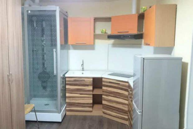 Хочешь посуду мой, хочешь сам мойся! | Фото: klikabol.com.