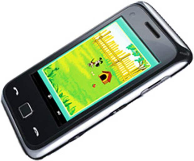 VirtuZoo поселяется в мобильном пространстве