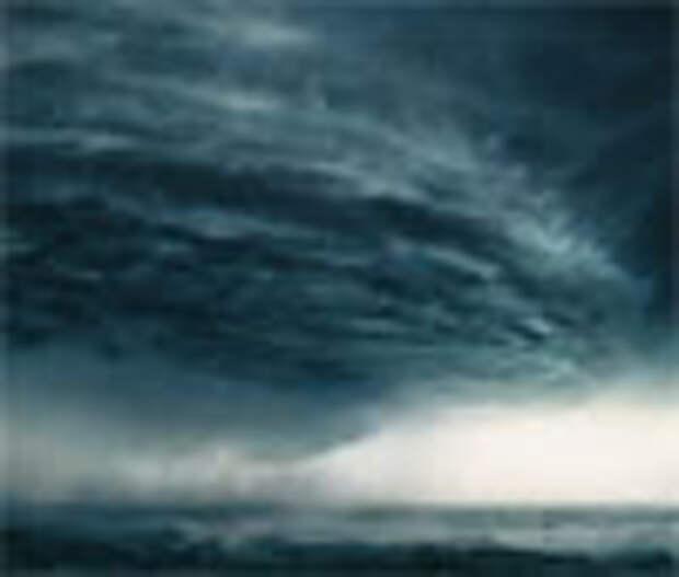 Убийство акул приводит к тайфунам