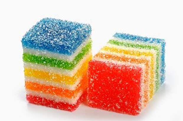 Креативные названия для веселых сладостей